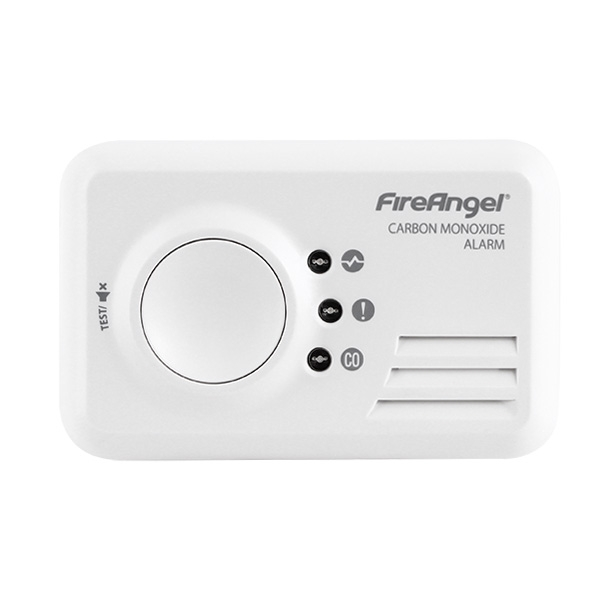 Smoke & Carbon Monoxide (CO) Alarm Obligations