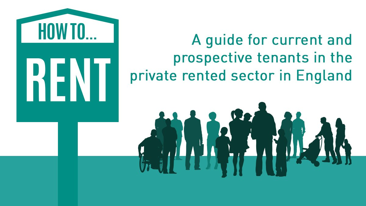 "Minor changes to the ""How to Rent"" guide"
