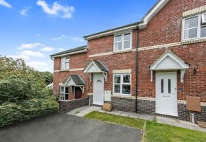 Two Bedroom Terrace House
